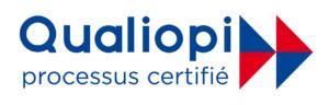 ICF ATLANTIQUE NANTES Centre De Formation Logo Qualiopi 300dpi Impression 56